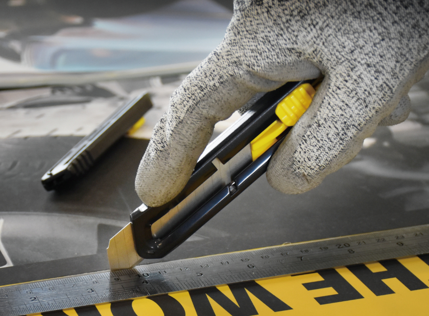 Stanley launches new Snap-Off Knives
