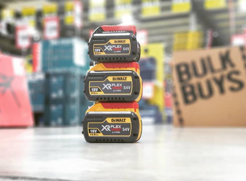Best Practices for 54V Battery Life